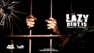 """LAzy """"Bent is"""" ( 2013 BalkánRap )"""