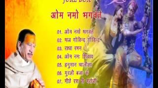 ओम नमो भगवते || Shri Krishna Chandra Shastri (Thakur Ji) || Very Peaceful Music width=