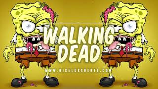 "🔥 (FREE) Dark Trap Beat - ""WALKING DEAD"" - Trap Instrumental 2018 - Free Beat 2018"