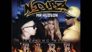 N-Dubz - Playing With Fire [Instrumental Official]