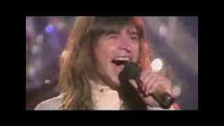 Rata Blanca - La Boca del Lobo (videoclip) Dic. 1991