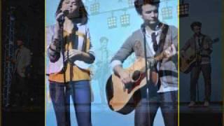 Send It On - Jonas Brothers . Demi Lovato . Selena Gomez . Miley Cyrus - Disney Channel Stars
