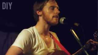 Kevin Devine - Stan (live at Power Lunches)