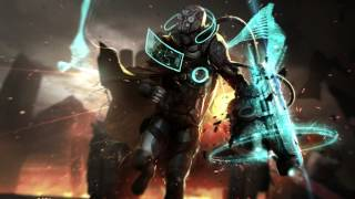 Tim Halperin X Hidden Citizens - Warpath (Epic Powerful Vocal)