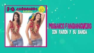 Mosaico Fandanguero - Don Ramón y su Banda / Discos Fuentes