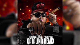 Taiwan MC (Ft. Paloma Pradal) - Catalina (Costa Rican Remix)