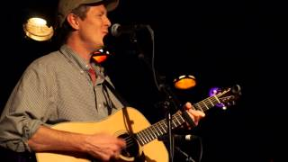 Robbie Fulks - Streamline Cannonball (live in Oslo 21.08.14)