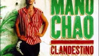 "Manu Chao - ""Clandestino"" do disco ""Clandestino, esperando la ultima ola..."" (1998)"