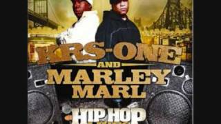 KRS-One & Marley Marl - Nothin New