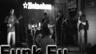 Funk Fu - Rap Taxi (5 Monkeys in Salt Lake City,Utah)