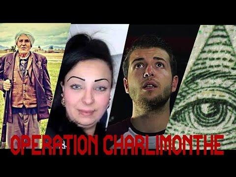 Amine Tefaha- Opération Charlimonthé - résumé 2015 - Chemsou blink et arkam