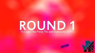 One Eternity Later Csupo Effects Round 1 Vs Logo The Pizza Pie and Everyone (1⁄17)