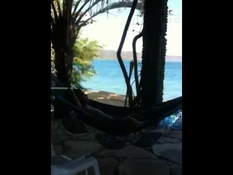 hostel selva azul private cabanna laguna de apoyo Nicaragua
