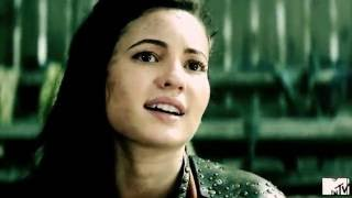 ► Eretria - Can you hear my voice this time? || Fight Song {Shannara;}