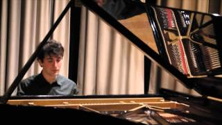 Mendelssohn - Songs without Words Op. 19 No. 2 in A Minor (by Vadim Chaimovich)
