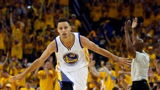 "Stephen Curry - 2015 MVP Mix  ★ ""Money and the Power"" ★"