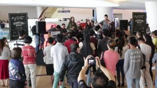 NCC Live: Immanuel (You Are Here) - New Creation Worship