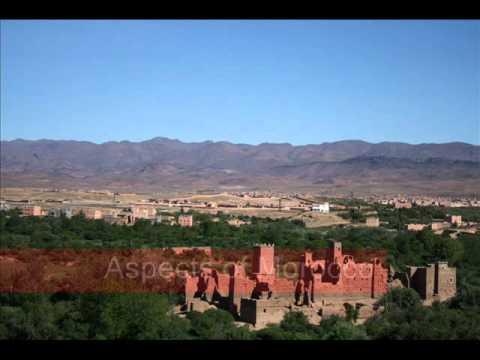 Viajes por Marruecos,Marrakech excursions.Aspects of Morocco