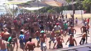 Symbolic @ Ecologic - Vitoria - Brazil 2013
