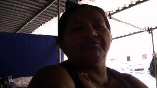 Índia comenta alojamento no Sambódromo