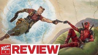 Deadpool 2 Review width=