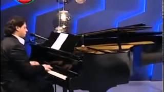 Kubat - Yarim Yarim - Solo Piano