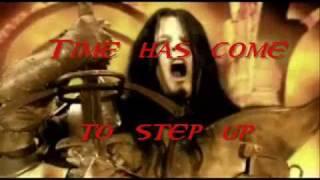Dimmu Borgir - The Sacrilegious Scorn with Lyrics