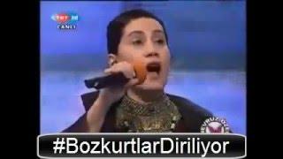 Çırpınırdın Karadeniz Bakıp Türkün Bayrağına ... #BozkurtlarDiriliyor