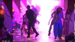 Deepka Padukone's Cocktail Movie song - Lakotiya Fashion Show