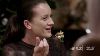 'There's going to be a lot of wife-swapping' | MAFS 2019