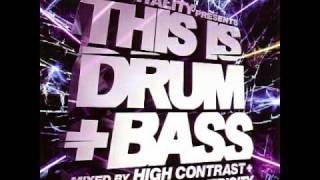 DC Breaks - Starstruck (Drum And Bass)