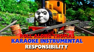 Roll Along - 'Responsibility' Instrumental (Happy & Sad) - Thomas & Friends