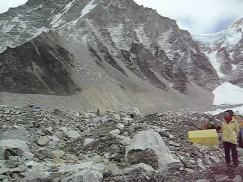 mySUMMIT Everest Base Camp 2009