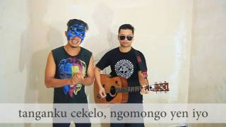 Shawn Mendes - Treat You Better cover bahasa jawa by Pentul Kustik