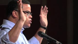 "Individual World Poetry Slam Finals 2015- Jay Ward ""When Buying a Dog"""