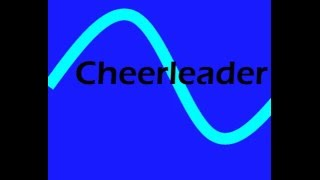 OMI - Cheerleader ( Audio by ZakwanMZ )