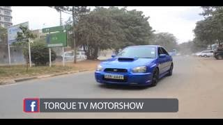 Media Launch Club TT MotorSports- Drags and Gymkhana Kenya 2016