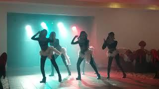 Thaki Thaki Rumba Western Dancing by (Ravi Nethra Dancing Group Gampaha)