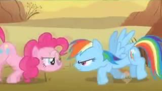 Pinkie Pie  BOO! - Hyper Sparta Remix!!!