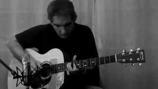 El Viejo (Pappo's Blues) x Diego Ruiz - guitarra acustica instrumental
