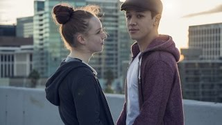 Sweater Weather | Kyle Hanagami & Haley Fitzgerald
