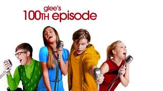 Glee Cast- toxic season 2 and season 5 mashup
