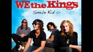 We The Kings - In-N-Out (Animal Style) Audio