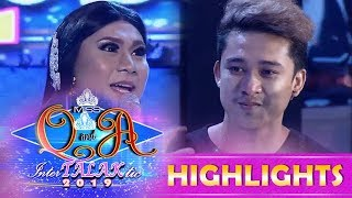 It's Showtime Miss Q and A: Ynah Summer Maureen has a message to her boyfriend