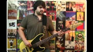 Legião Urbana - Será (Cover Baixo/Bass com TABs)