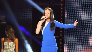 Conchita Wurst - You Are Unstoppable / Firestorm (NICE 2015)