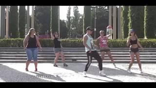 Yemi Alade - Tumbum - Salsation choreography by Przemek Primo W