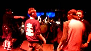 Dog Eat Dog - Jump (Kris Kross cover) live at de Gigant in Apeldoorn 12-09-13