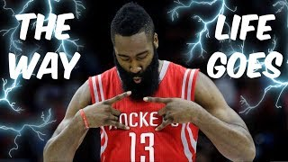 "James Harden Mix - Ft Lil Uzi ""The Way Life Goes"""