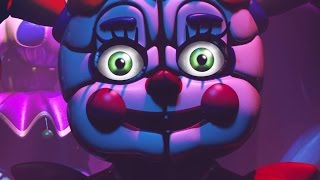 Five Night's At Freddy's: Sister Location - Part 1!! (FNAF Sister Location Gameplay, Episode 1)